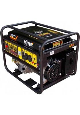 Электростанция/ генератор HUTER dy6500l