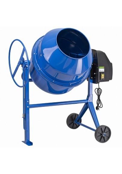Бетоносмеситель (бетономешалка) 200 литров Сибртех СТ-200