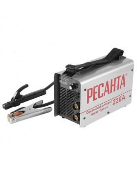 Сварочный аппарат инвертор РЕСАНТА САИ-220